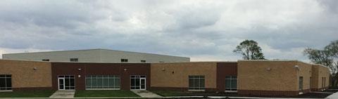 Gilbert Intermediate Elementary School