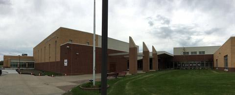 Gilbert Middle School